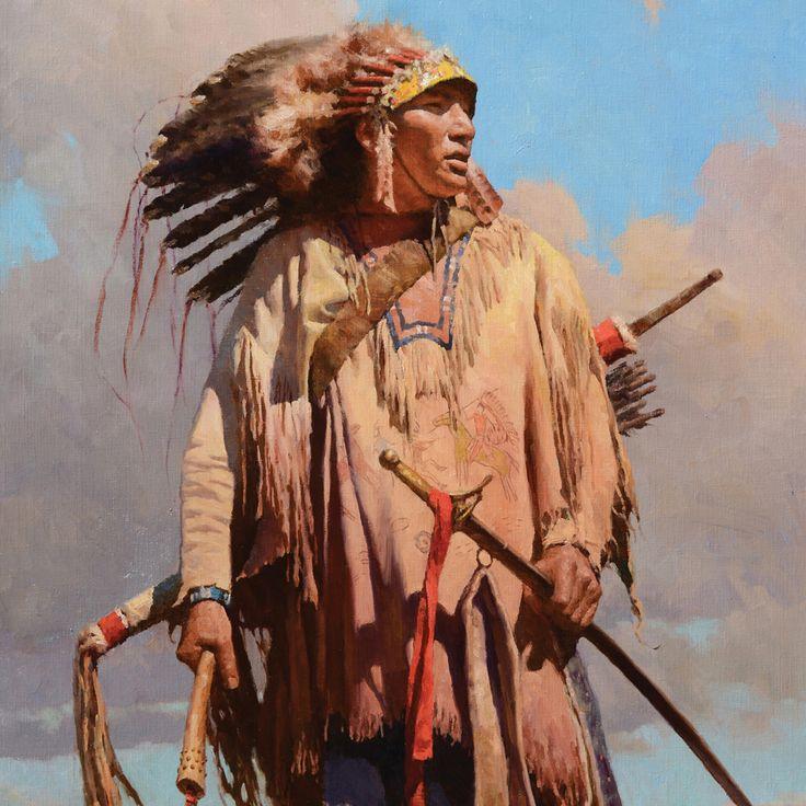 Воины индейцы картинки есть еще