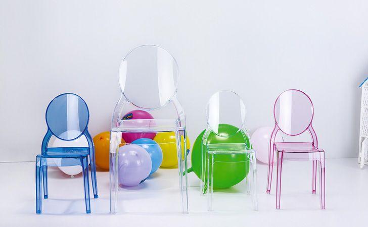 Une chambre glamour et design avec achat design for Achat design