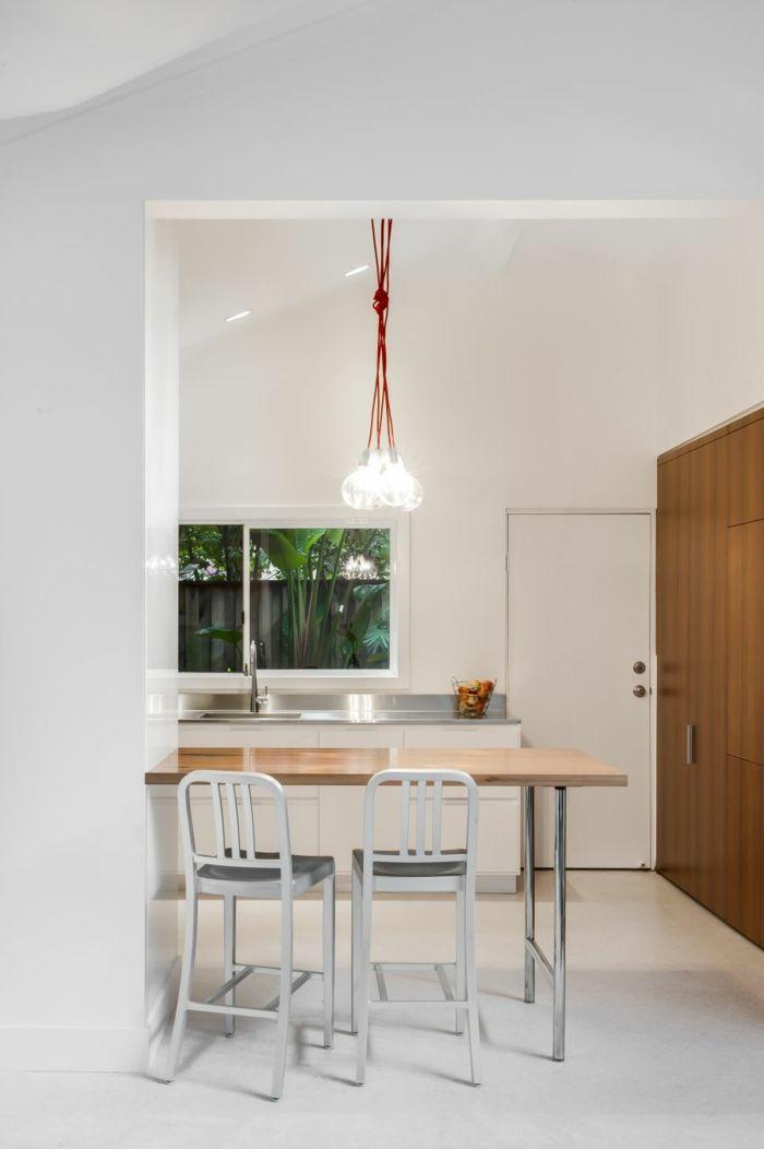 17 meilleures id es propos de table ronde extensible sur for Amenagement cuisine espace reduit