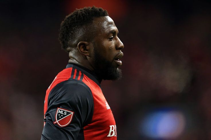 Jozy Altidore yet to train but expected to play in MLS Cup final