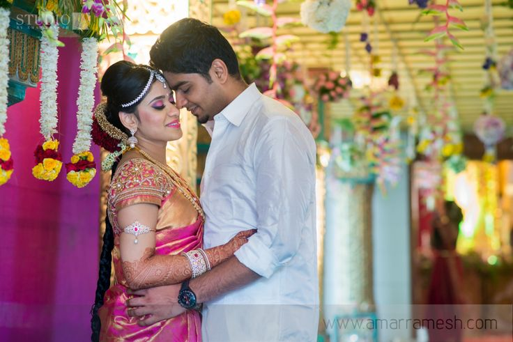 Nila & Vinesh were good friends to us already, for we had shot Vinesh brother's wedding earlier. We must confess we were... Read More