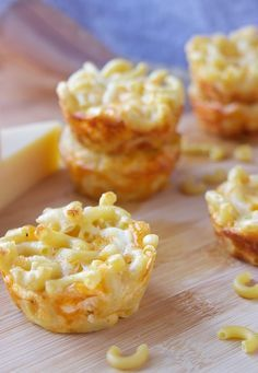 You can still enjoy Super Bowl Sunday without immediately consuming large sizes of food. These 19 one-bite appetizers are great for snacking and sharing with friends. Despite being bite-size, these recipes are sure to bring in BIG flavors during the game.