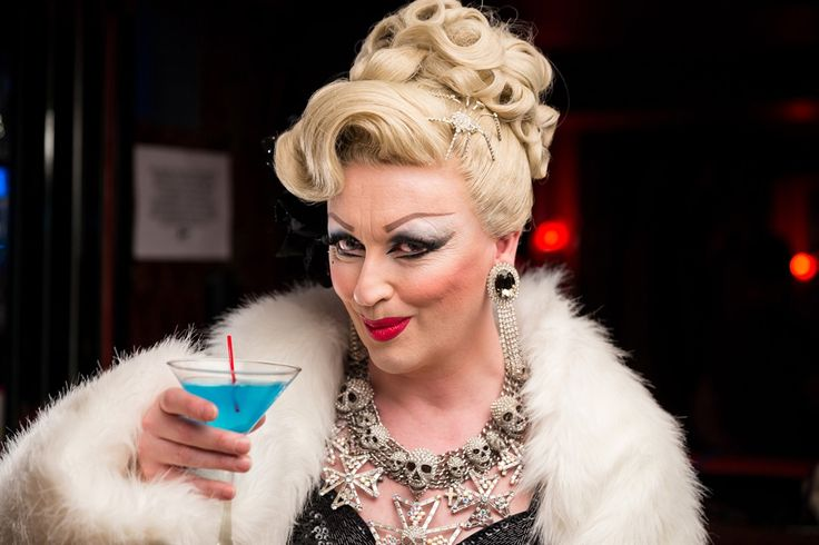 The Brash and the Beautiful Drag Queens of London | Miss Dusty O