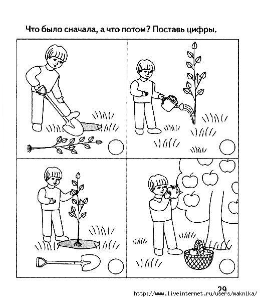 """Книга """"Последовательность событий"""" стр.27"""