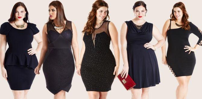 Black dresses super cute n sexy