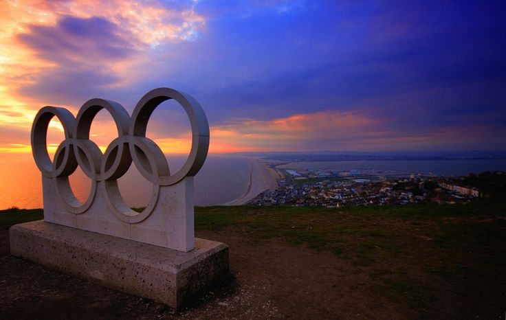 Visit the waters which saw such great Olympic success in the London 2012 games this summer