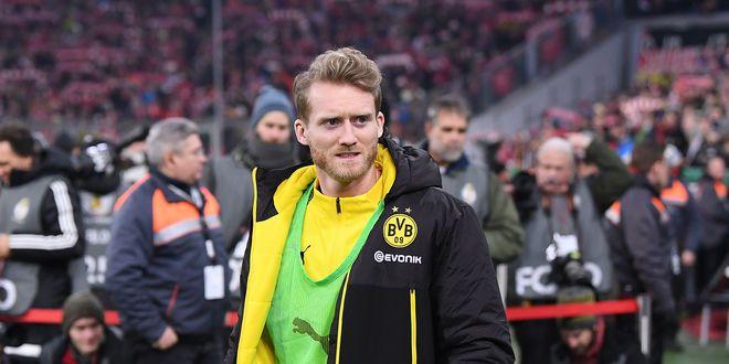 Andre Schürrle von Borussia Dortmund http://www.sport1.de/transfermarkt/geruechte-und-fakten-im-sport1-ticker