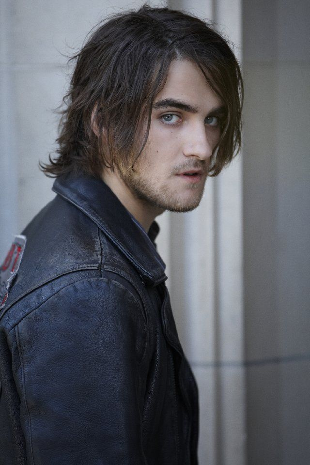 Still of Landon Liboiron in Hemlock Grove