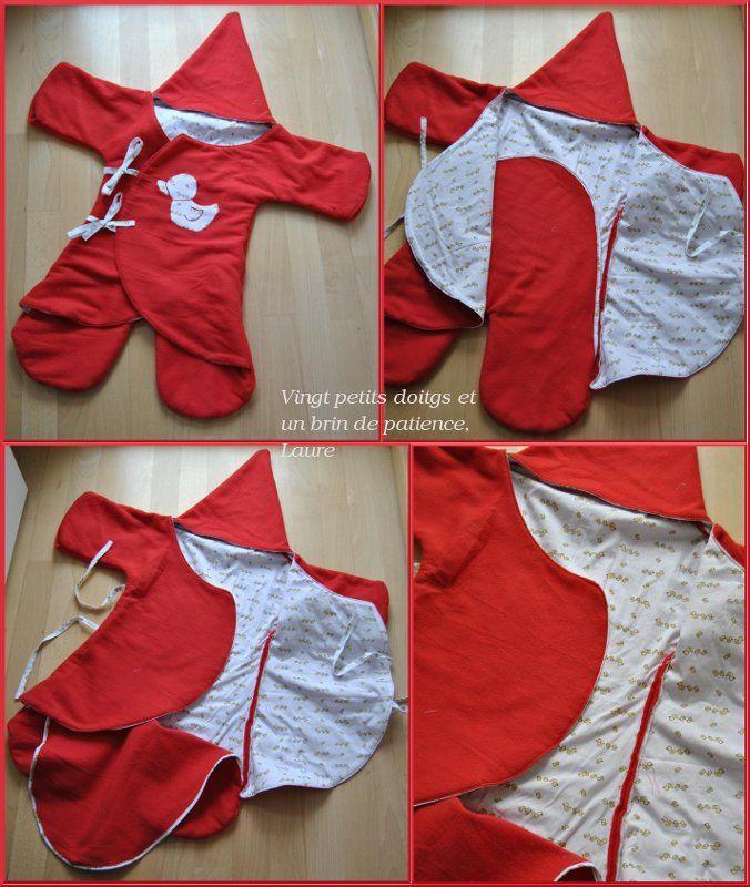 Fabulous Plus de 25 idées uniques dans la catégorie Tuto couture bébé sur  HL15