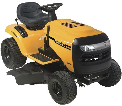eshop » Blog Archive » ###Cheap Best Price Poulan Pro PB17542LT 17.5 HP 6-Speed Lawn Tractor, 42-Inch for Sale Low Price