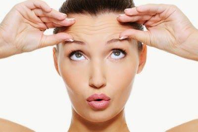 Sering berativitas di luar ruagan membuat wajah mengerut, terutama di bagian wajah. Kulit wajah yang kerut pasti akan membuat anda tidak per...
