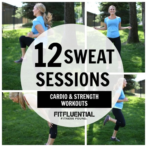 Sweat Wow Killer Kettlebell Workout: 17 Best Images About Workouts For Anytime/anywhere On
