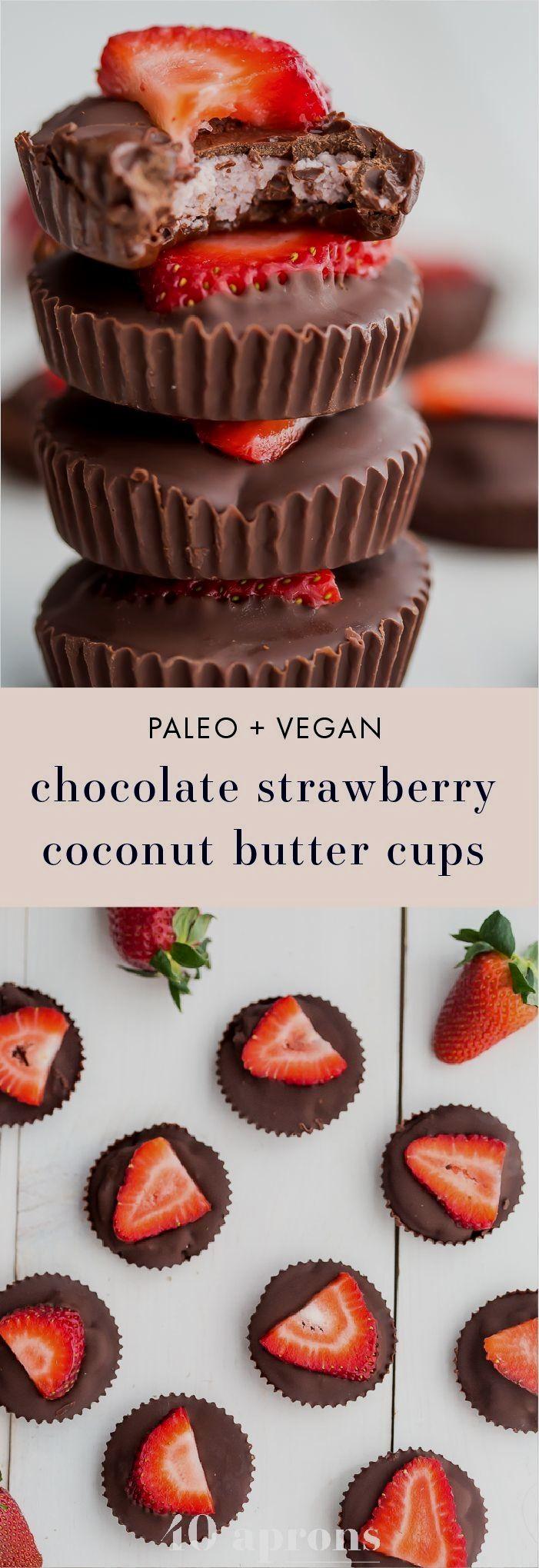 Pin by james wuestman on Recipes Paleo chocolate, Paleo
