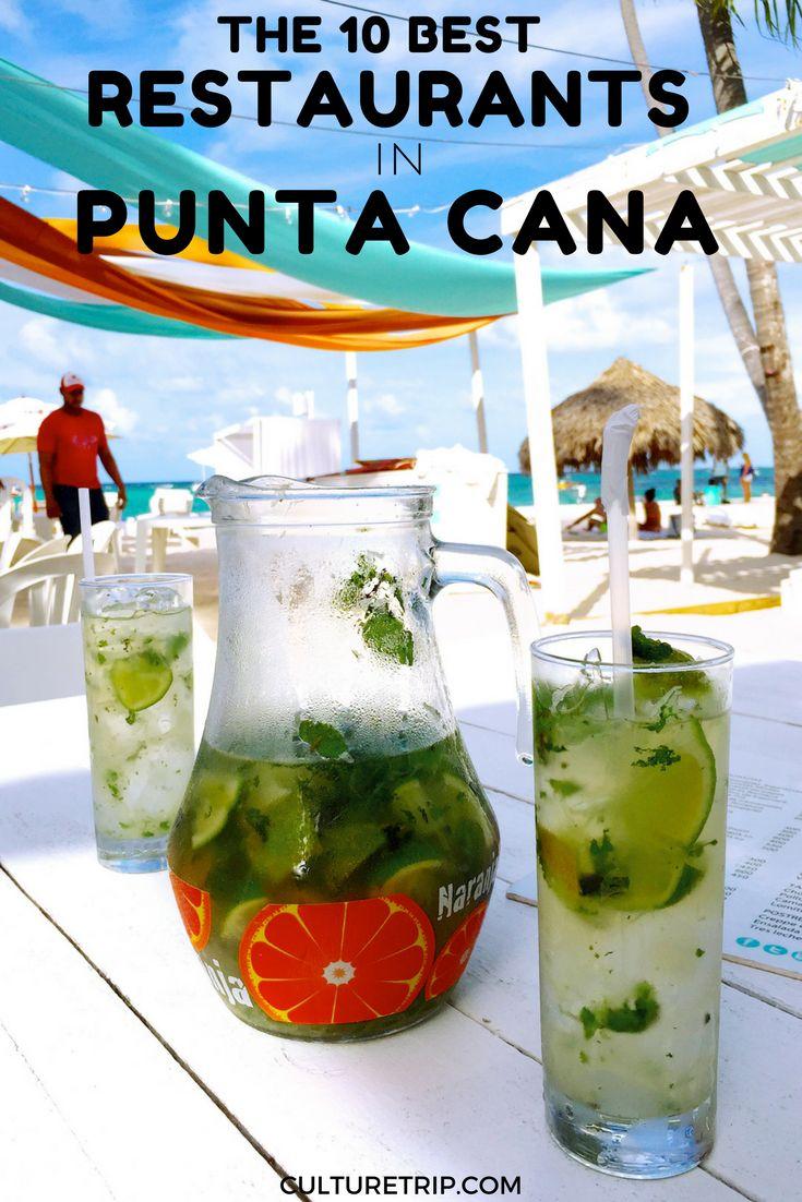 The 10 Best Restaurants In Punta Cana, Dominican Republic|Pinterest: @theculturetrip