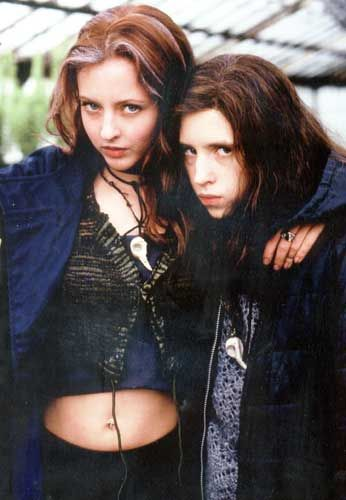 """""""Ginger Snaps"""" is a small movie made in Canada that turn the werewolf story on end with a female getting lycanthropy. It's an interesting story in the relationship between two sisters and going through puberty."""
