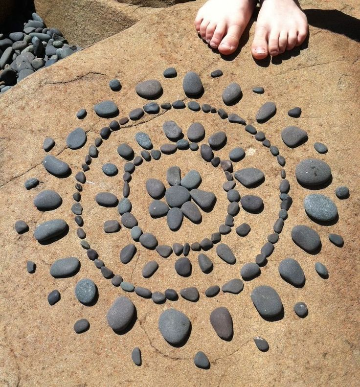 In the Tibetan Buddhist tradition a mandala is a visual representation of the universe, believed to aid focus in meditation and promote a feeling of balance.  The word mandala is taken from the Sanskrit word for circle. Explore this art form by engaging in the creative process of making mandalas with your child from found items from nature. … Continue reading Creating Nature Mandalas With Children Step by Step