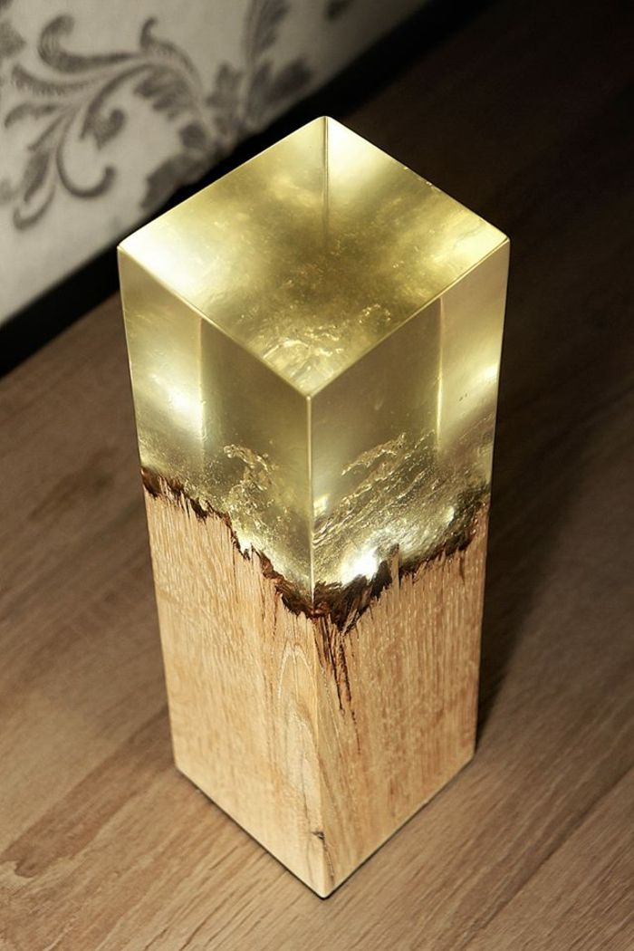 Die 25+ Besten Ideen Zu Couchtisch Glas Design Auf Pinterest ... 20 Beispiele Wohnzimmertisch Aus Acryl