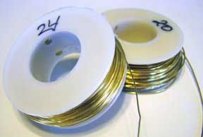 Aluminum Craft Wire for Sculptures, Armatures,Craft, Jewelry & Wrap - from whimsie.com