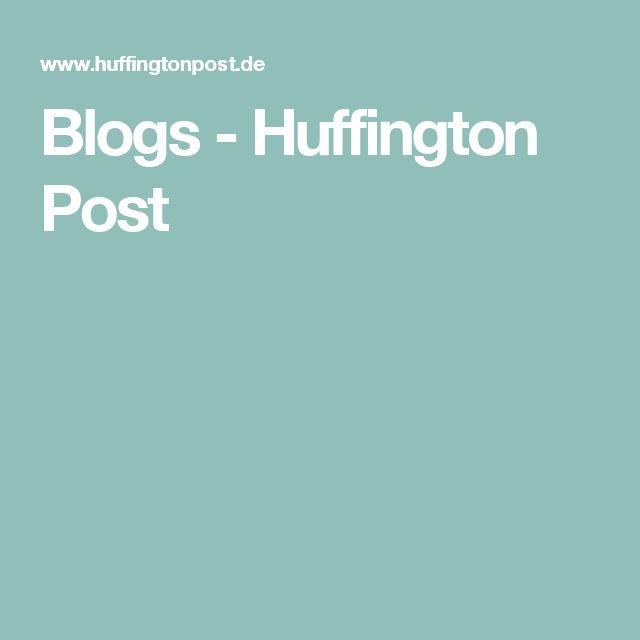 Blogs - Huffington Post