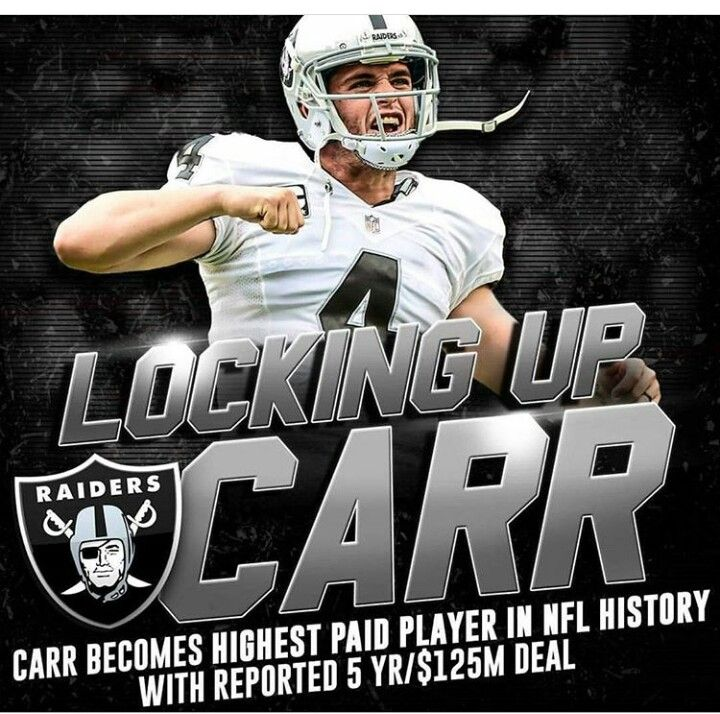 RAIDER NATION IT'S TIME TO RISE THIS SEASON!!!