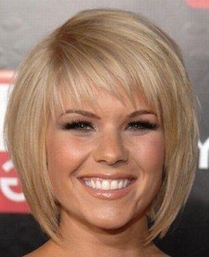 Bob Hairstyles for women, short hair