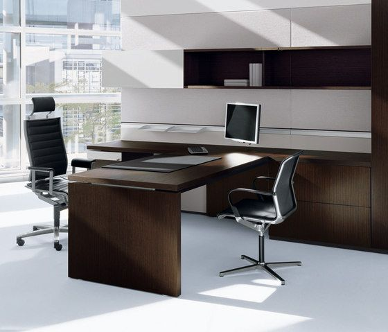 17 best images about muebles de oficina on pinterest for Muebles para oficinas ejecutivas