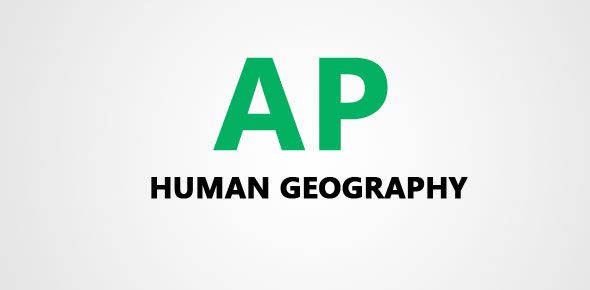 introduction to human geography textbook pdf