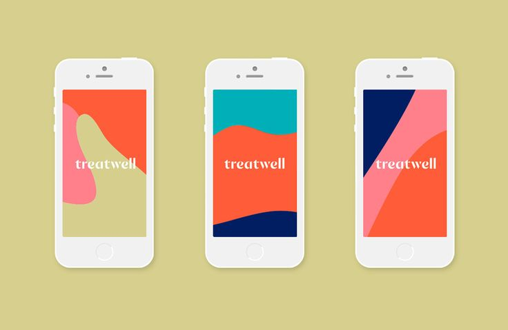 Reviewed: New Name, Logo, and Identity for Treatwell by DesignStudio