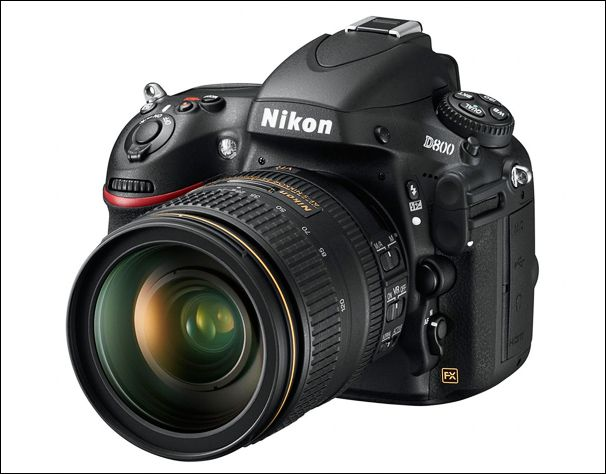 How to configure your Nikon D800 or D800E camera for most common shooting situations.