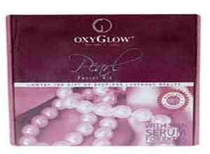 Oxy Glow Pearl Facial Kit 165Gm At Rs.299
