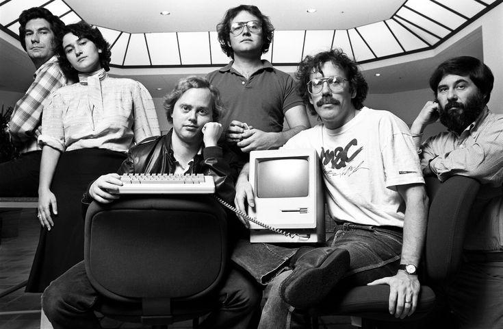 Člen původního Mac týmu Andy Hertzfeld tvrdí, že by se Jobsovi nová kniha o něm nelíbila