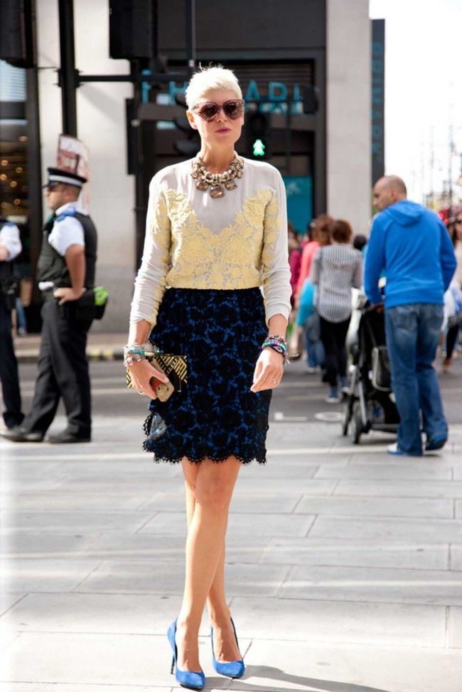 Who's that girl? The street style names to know gallery - Vogue Australia
