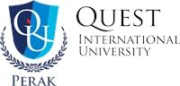 Quest International University Logo