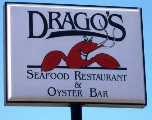 Drago's - New Orleans For the best charbroiled oysters you have to go to Drago's!