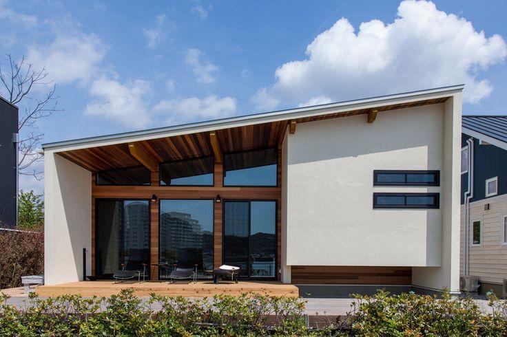 【速報】昼は住宅展示場、夜はホテル。泊まれる住宅展示場、「SHARESラグーナ蒲郡」に行ってきました! | スミカマガジン | SuMiKa | 建築家と出会う & スマートメイド住宅
