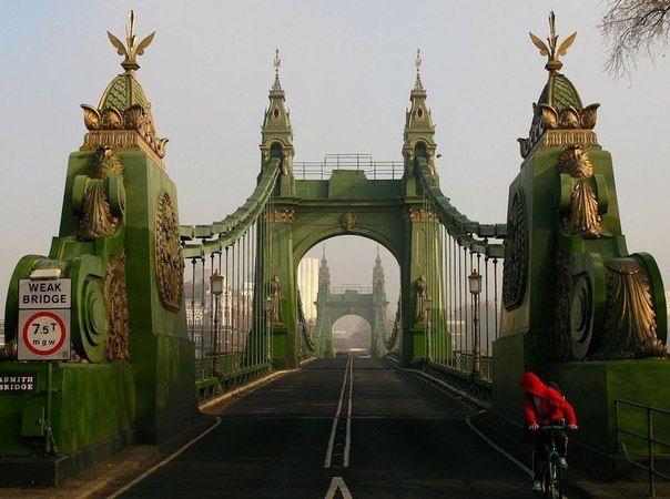 Мост в Лондоне, Великобритания » Смешные Анекдоты Истории Цитаты Афоризмы Стишки Картинки прикольные Игры