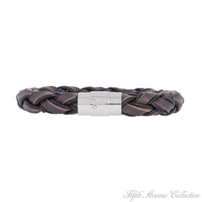 Rhodium Bracelet - Bourbon - Australia - Fifth Avenue Collection - Jewellery that changes the way you see fashion