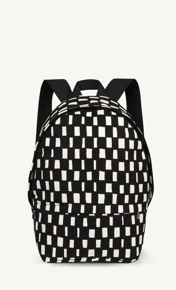 Enni Noppa backpack by Marimekko