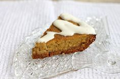 Acorn Squash Pie With Gingersnap Crust - The Kitchen Magpie