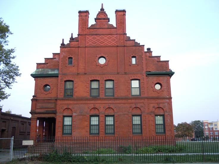 9 best Hartford\'s Past Lives In Sheldon Charter Oak images on ...