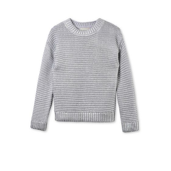 Shop the Grey Blossom Jumper  by Stella Mccartney Kids at the official online store. Discover all product information.