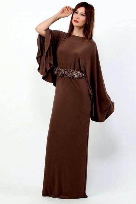 Arabic Ladies Colorful Luxury Abaya Latest Collection 1 Arabic Ladies Colorful Luxury Abaya Latest Collection
