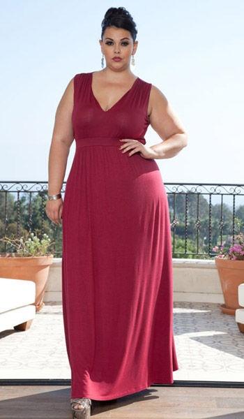 Bonnie Maxi Dress $74.95