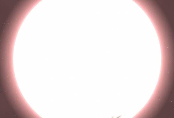 Звезда-каннибал Бетельгейзе может поглотить Землю и другие планеты http://actualnews.org/nauka/181751-zvezda-kannibal-gigant-betelgeyze-mozhet-poglotit-zemlyu-i-drugie-planety.html  Ученые начали изучение сверх гигантской звезды Бетельгейзе, которая считается одной из самых крупнейших во Вселенной. Размеры этой звезды превышают размеры Солнца в 1400 раз, сообщает ПолитЭксперт.