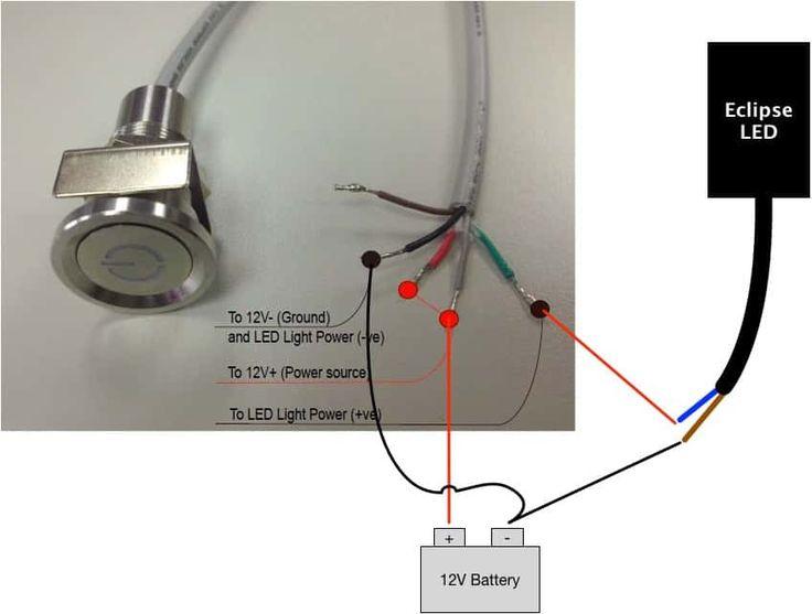 50 Push Button Switch Diagram Uc9f