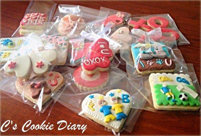 C's Cookie Diary / C'nin Kurabiye Günlüğü: İlk siparişler :)  kurabiye , sevgi , sevgililer günü hediyesi , sevgililer günü kurabiyesi , sevgiliye hediye , sosyal ağ , yeni blog , şeker hamuru , fenerbahçe ,  galatasaray beşiktaş trabzonspor bursaspor