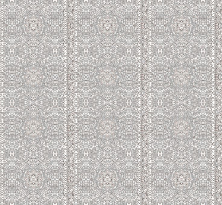Wallpaper PERSIAN WALLPAPER BEIGE by Mineheart design Young