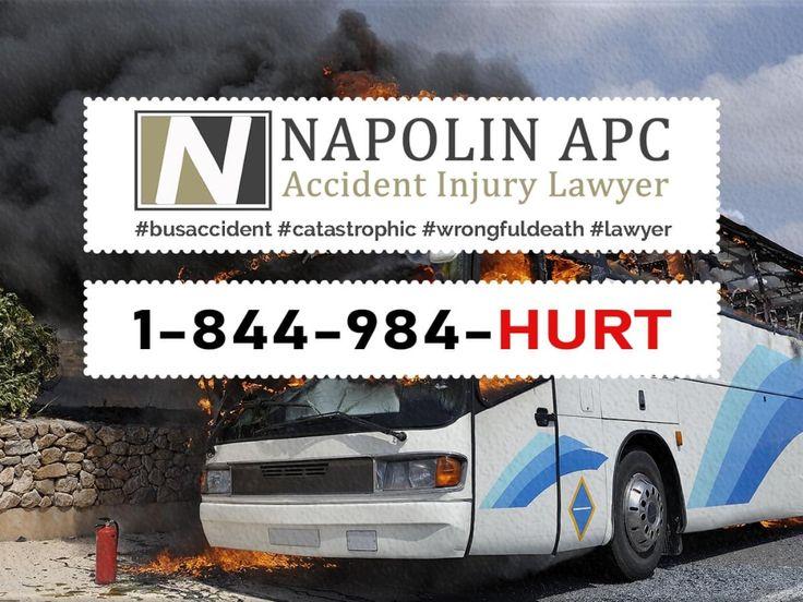 Bus Accident Injury Lawyer napolinaccidentinjurylawyer