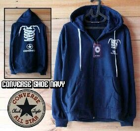 Converse shoe navy all size fit L 130rb call  523D5F13