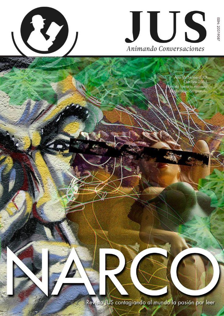 Revista octubre 2015 Narco
